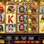 age of troy