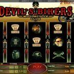 devils bikers