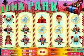 The Luna Park