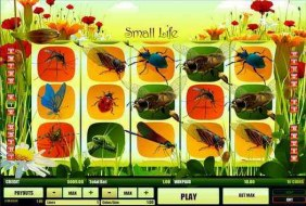 The Small Life