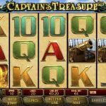 captains treasure pro