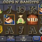 cops n bandits