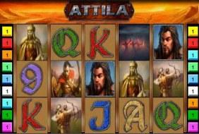 Attila Mobile
