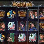 drakulas family