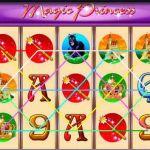 magic princess mobile