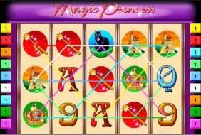 The Magic Princess Mobile