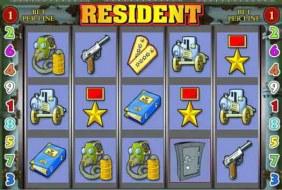 Resident Mobile