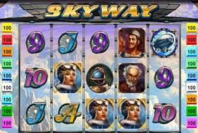 The Sky Way
