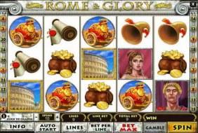 The Rome & Glory