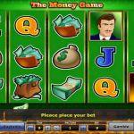 Money Game Greentube