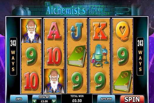 Alchemists Sell