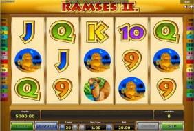 Ramses 2 Deluxe
