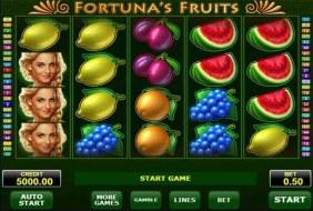 Fortuna's Fruits
