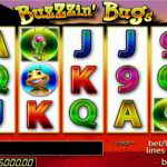 buzzzing bugs