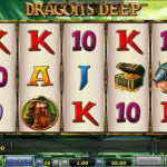 dragons deep