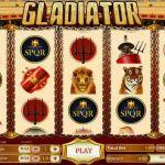 gladiator bw