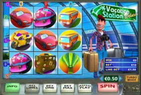 Prepare to travel playing vacation station deluxe slots instant