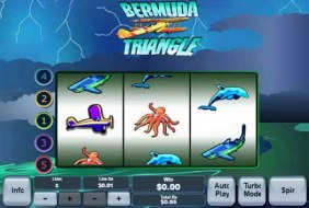 Trial real bermuda triangle playtech slot game offer offline