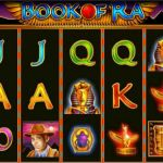 Slot Osfera Games Book Ra Index