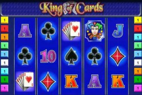 King of Cards Mobile