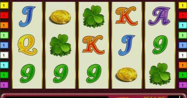 Barbados Slot Machines
