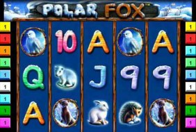 Polar Fox Mobile