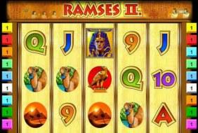 Ramses 2 Mobile