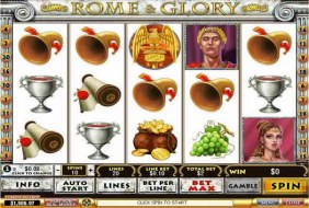The Rome and Glory