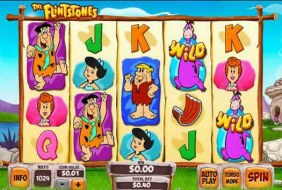 Flintstones Online Game