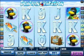 Spiele Awesome Penguin - Video Slots Online