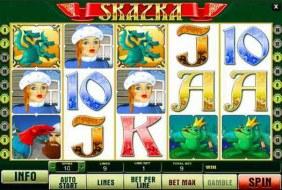 The Skazka