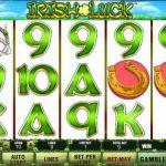 The Irish Luck