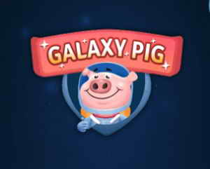 Galaxy Pig