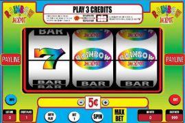 Rainbow Jackpot
