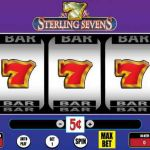 Sterling Sevens