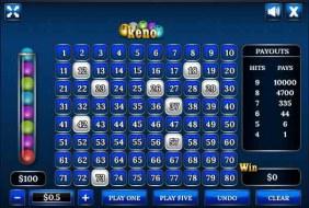 Spiele Keno 2 (Gameplay Int.) - Video Slots Online