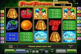 Spiele Fusion Fruit Beat - Video Slots Online