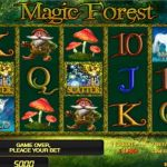 Magic Forest GreenTube