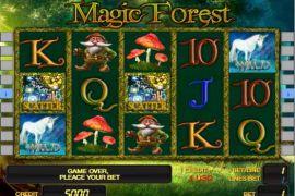 Magic Forest GreenTube