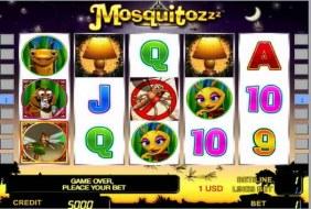 The Mosquitozzz