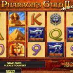 Pharaoh's Gold 2 Deluxe