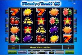 Spiele Hot Fruits 40 - Video Slots Online
