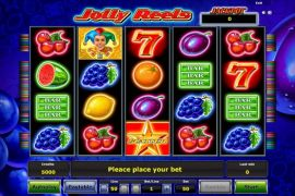 The Jolly Reels