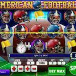 American Football Slot