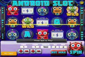 Android Slot