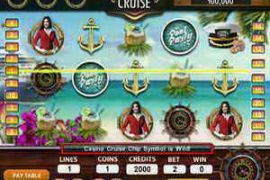Casino Cruise Video Slot