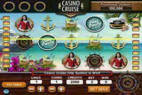 Casino Cruise Video Slot