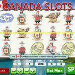 Canada Slots