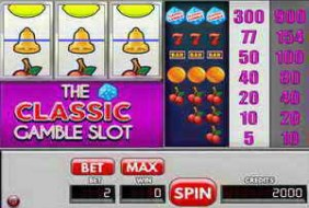 Classic Gamble Slot