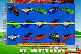 Fast Slots